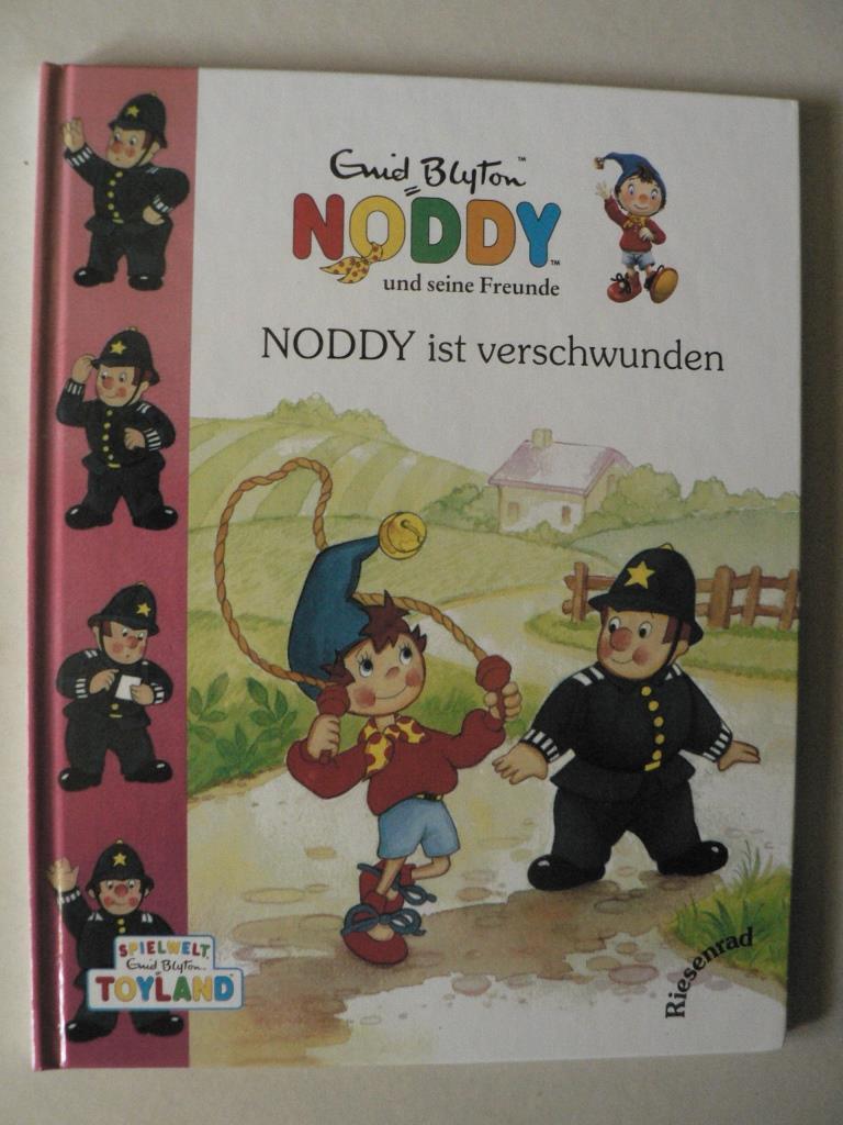 Noddy und seine Freunde:  Noddy ist verschwunden