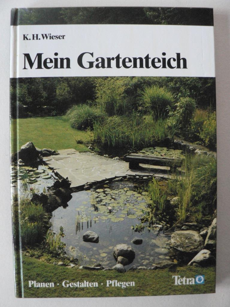 Mein Gartenteich. Planen - Gestalten - Pflegen 2. Auflage