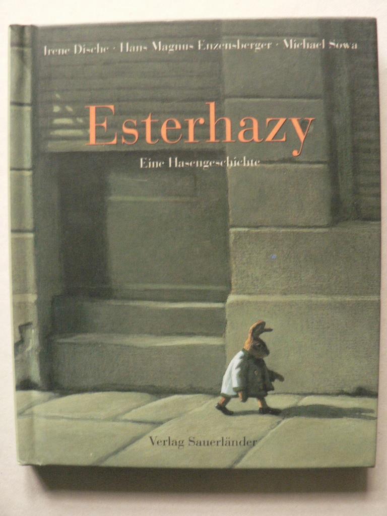 Esterhazy  - Eine Hasengeschichte (Mini)