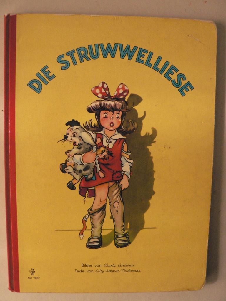 Die Struwwelliese
