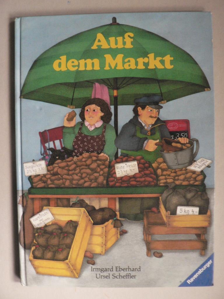 Auf dem Markt 5. Auflage