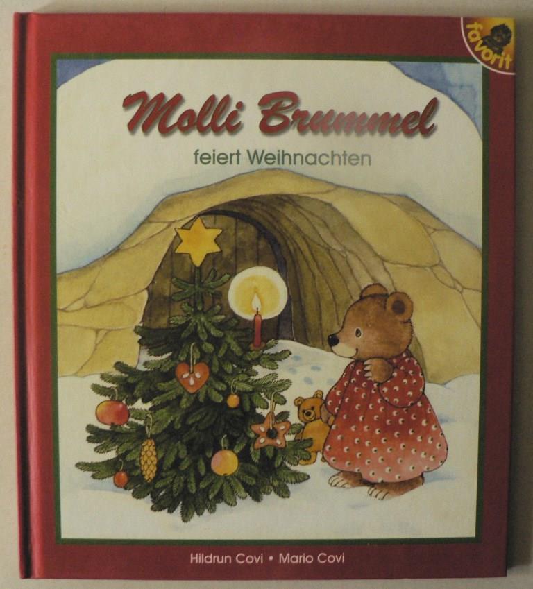Molli Brummel feiert Weihnachten