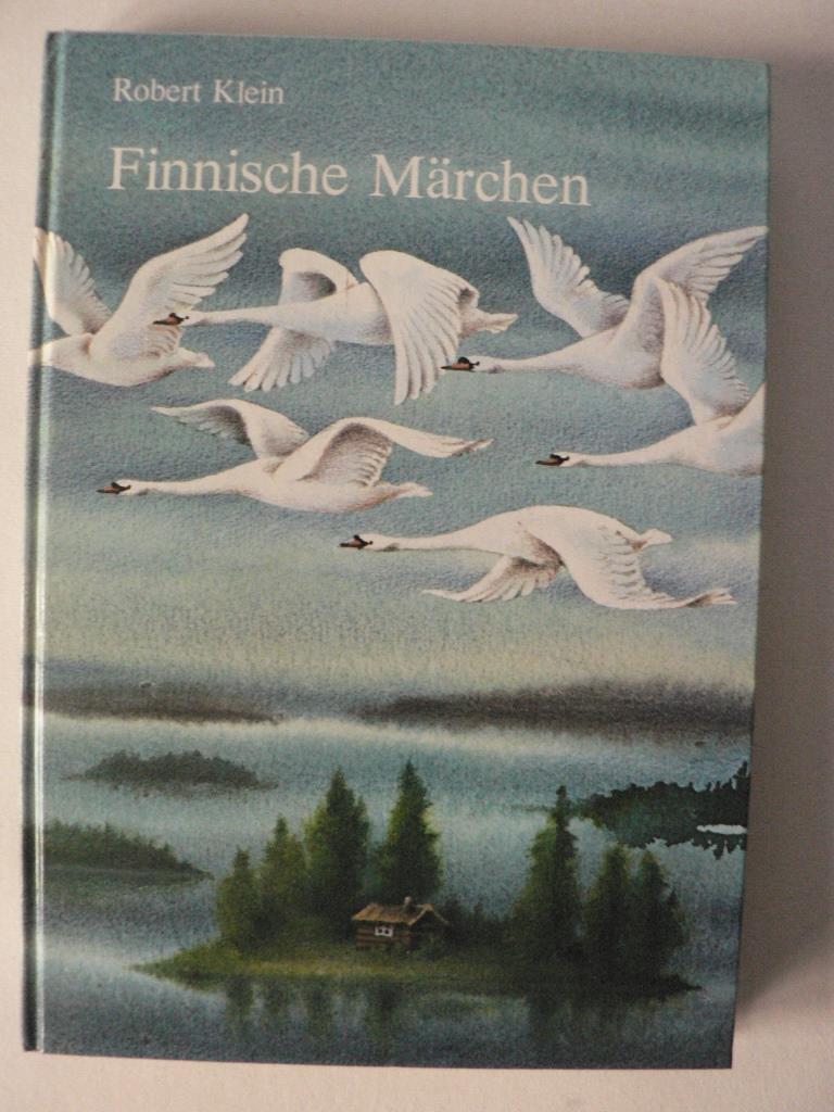 Der dankbare Fuchs. Siebzehn finnische Märchen