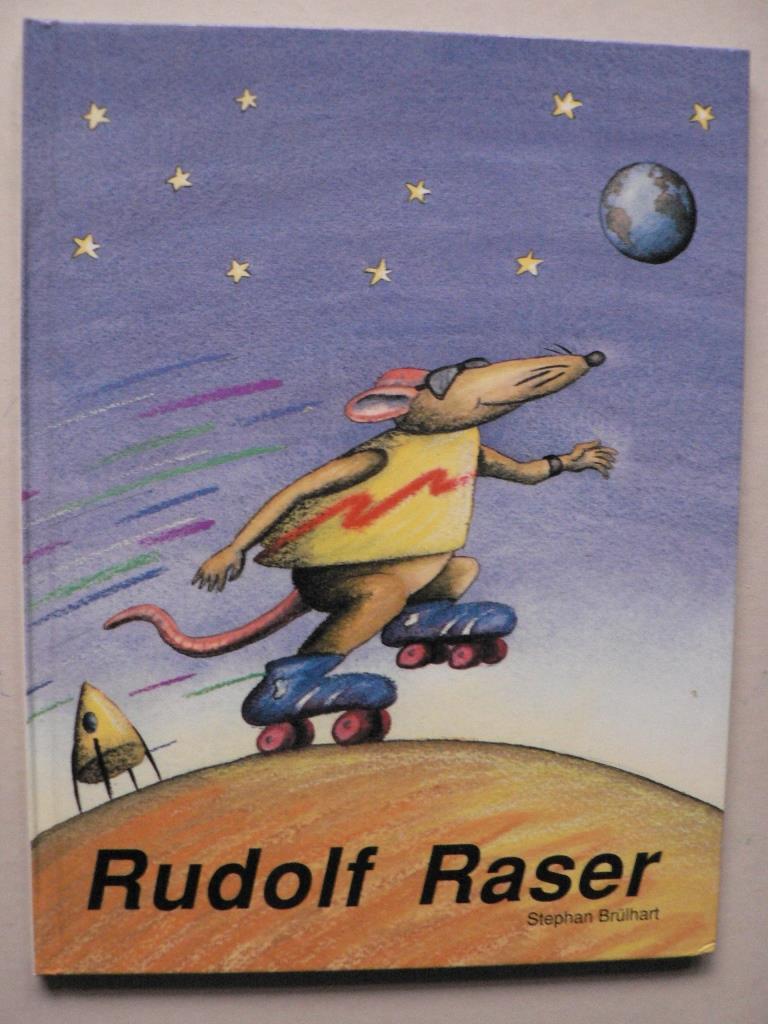 Rudolf Raser. Die schnellste Geschichte der Welt
