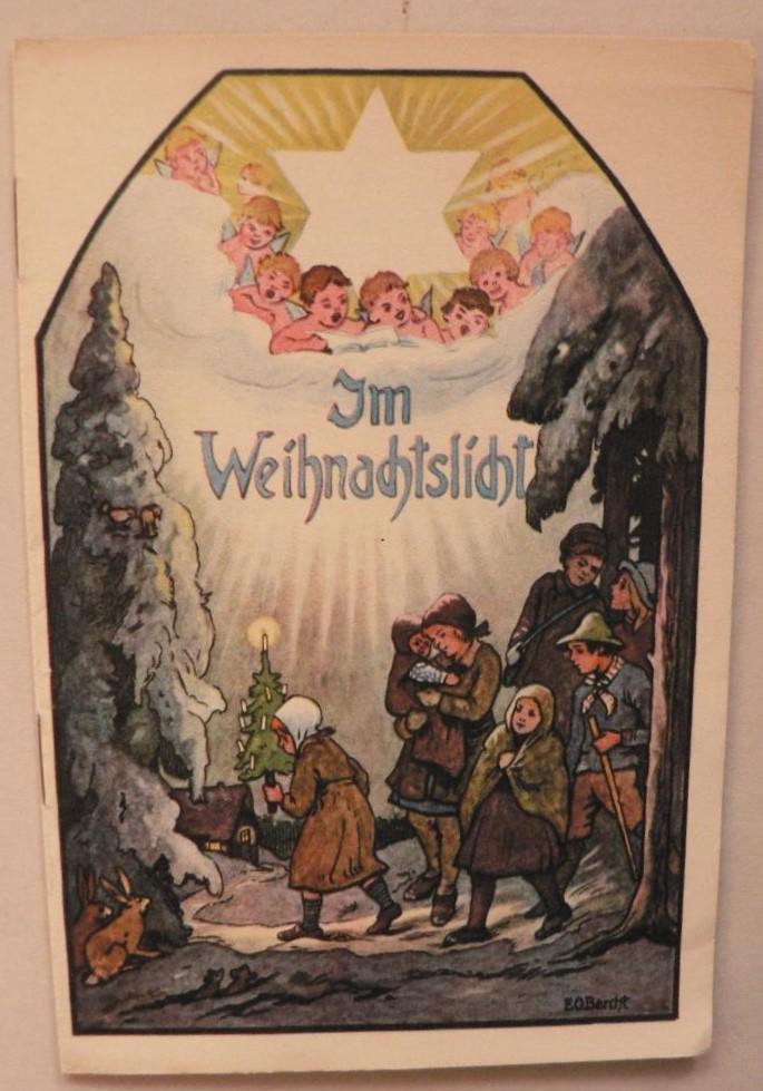 Im Weihnachtslicht (Das Silberglöckchen + In der Werkstatt des Weihnachtsmannes)