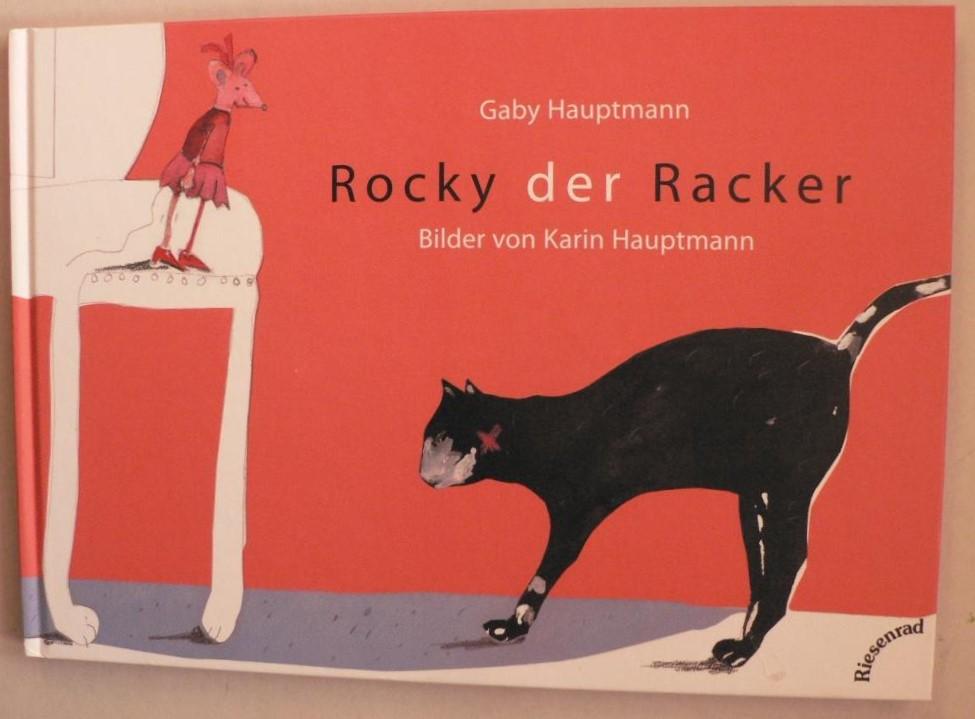Rocky der Racker