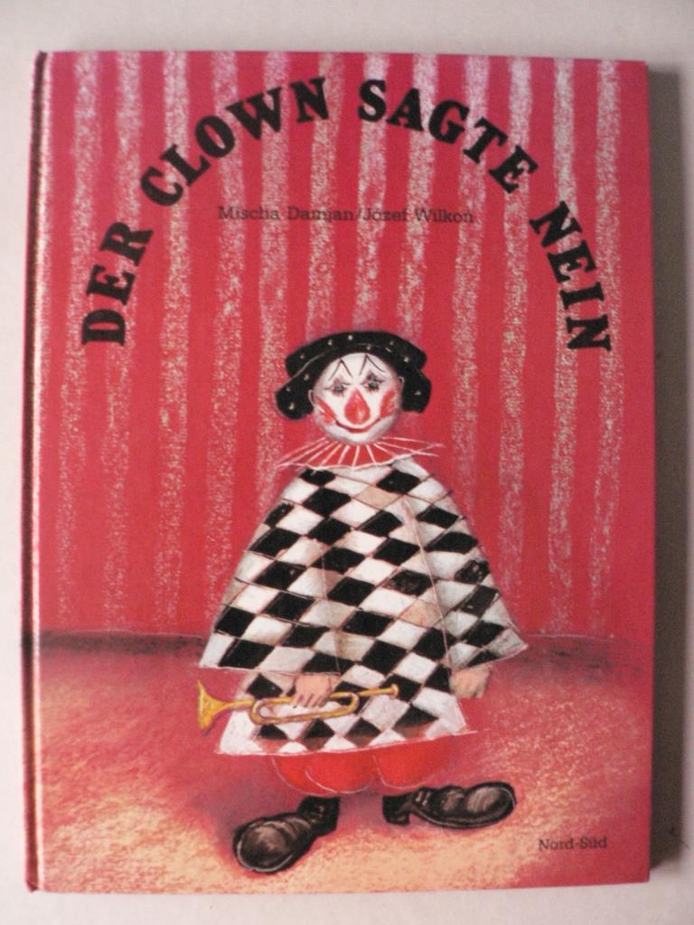 Der Clown sagte Nein 3. Auflage