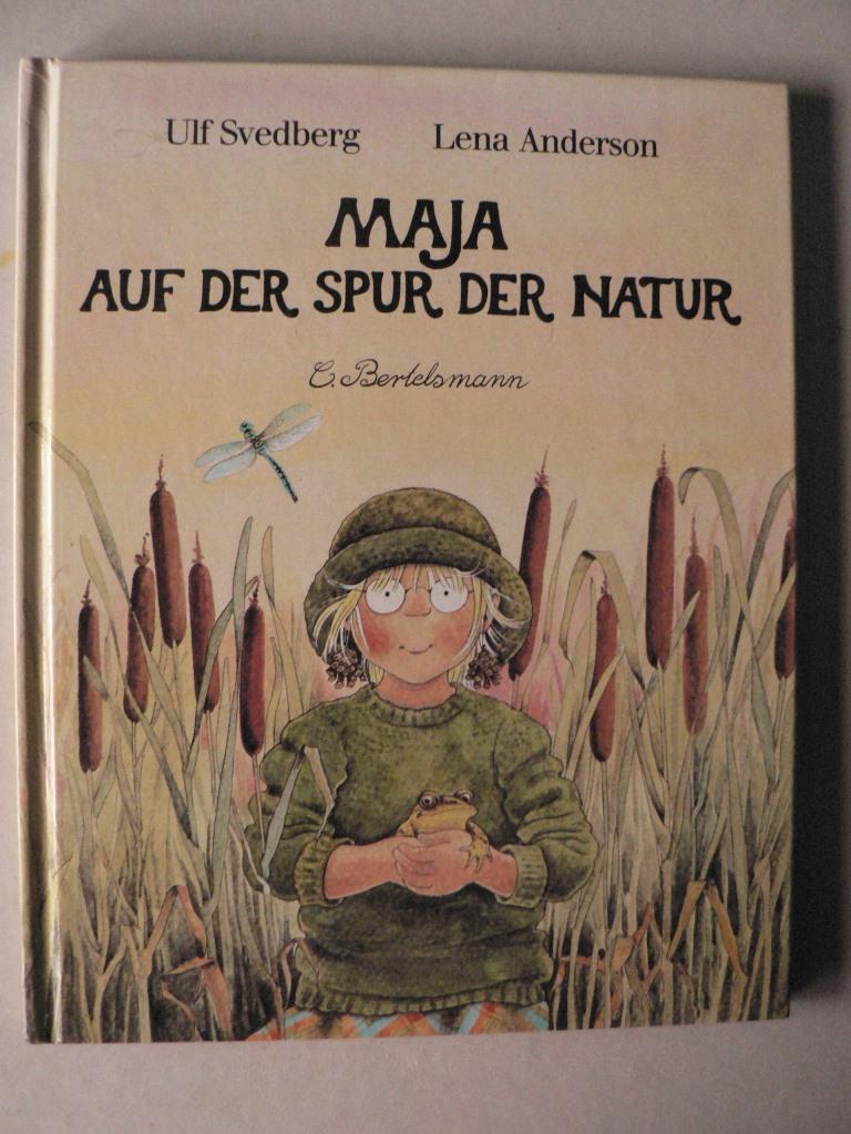 Maja auf der Spur der Natur 4. Auflage