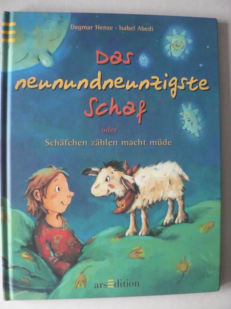 Das neunundneunzigste Schaf oder Schäfchen zählen macht müde 1. Auflage