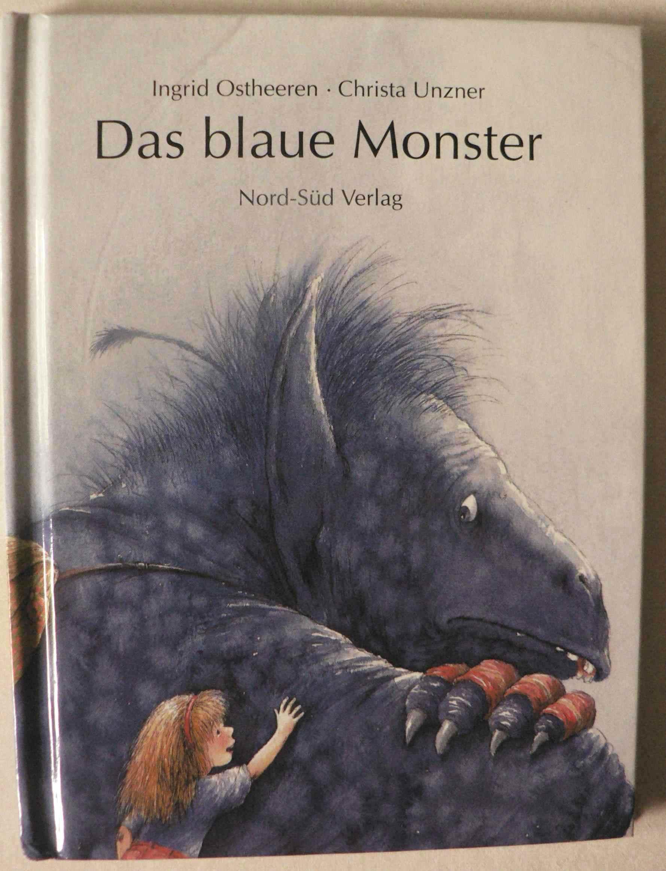Das blaue Monster Sonderausgabe