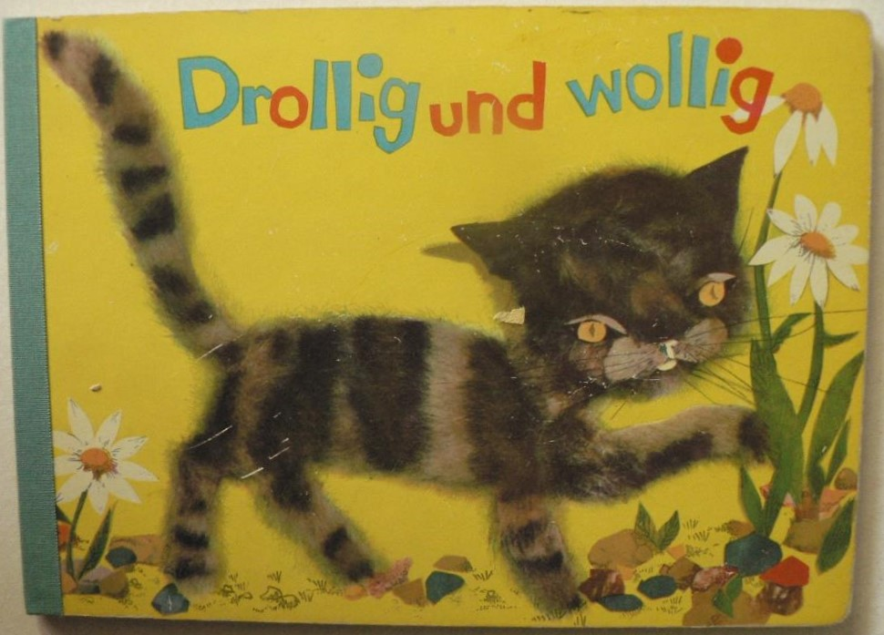 Dagmar Schwintowsky Drollig und wollig 8. Auflage