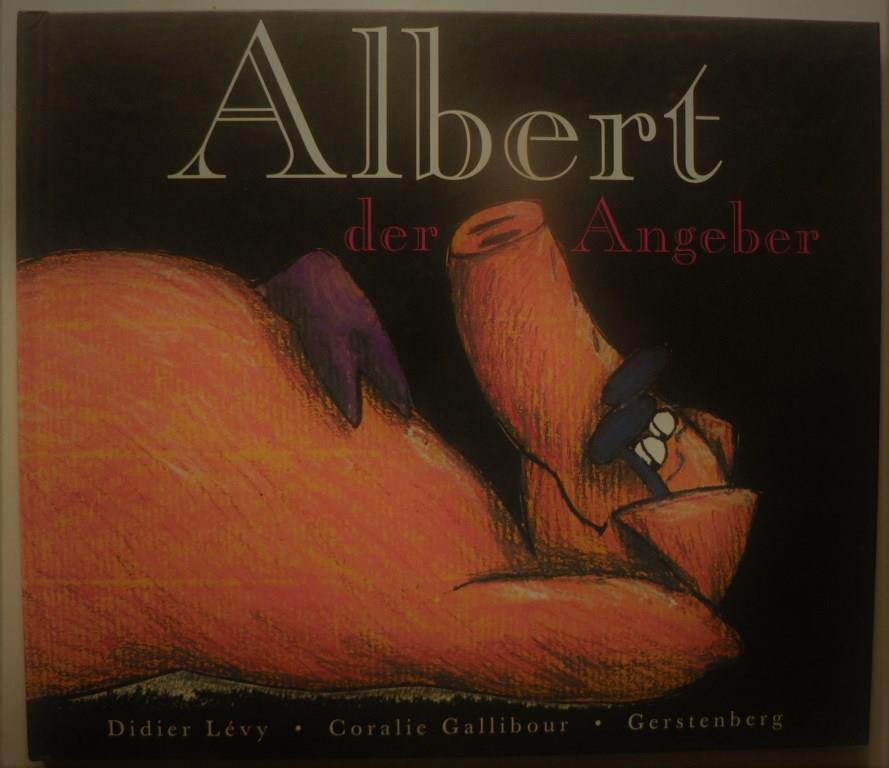 Albert der Angeber