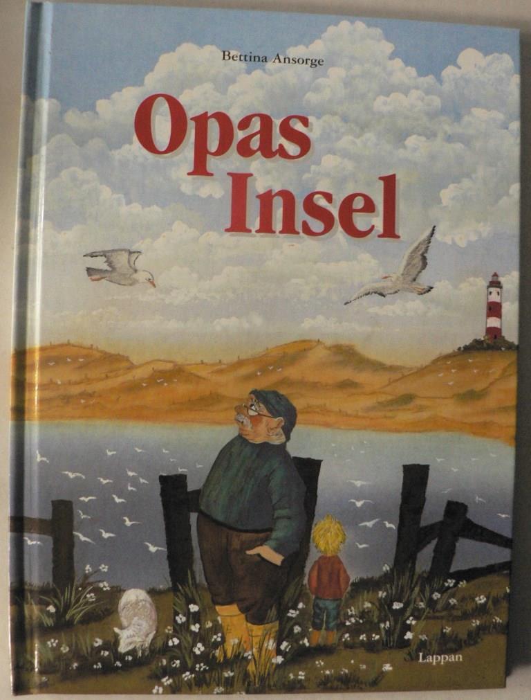 Opas Insel 3. Auflage