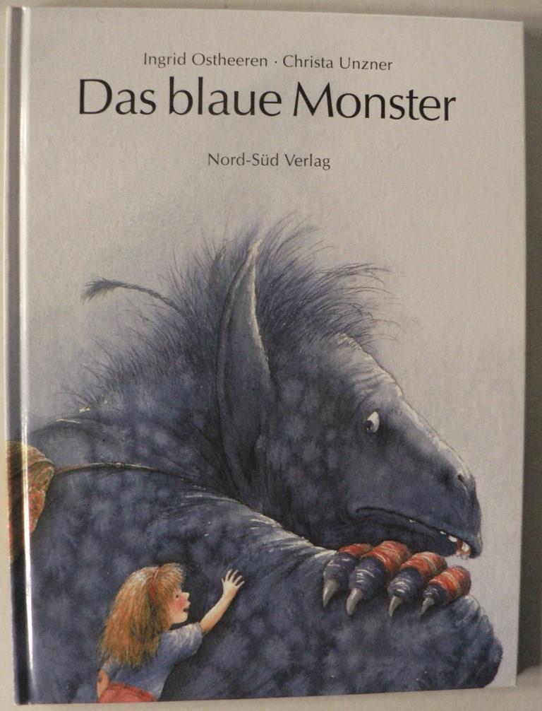 Das blaue Monster