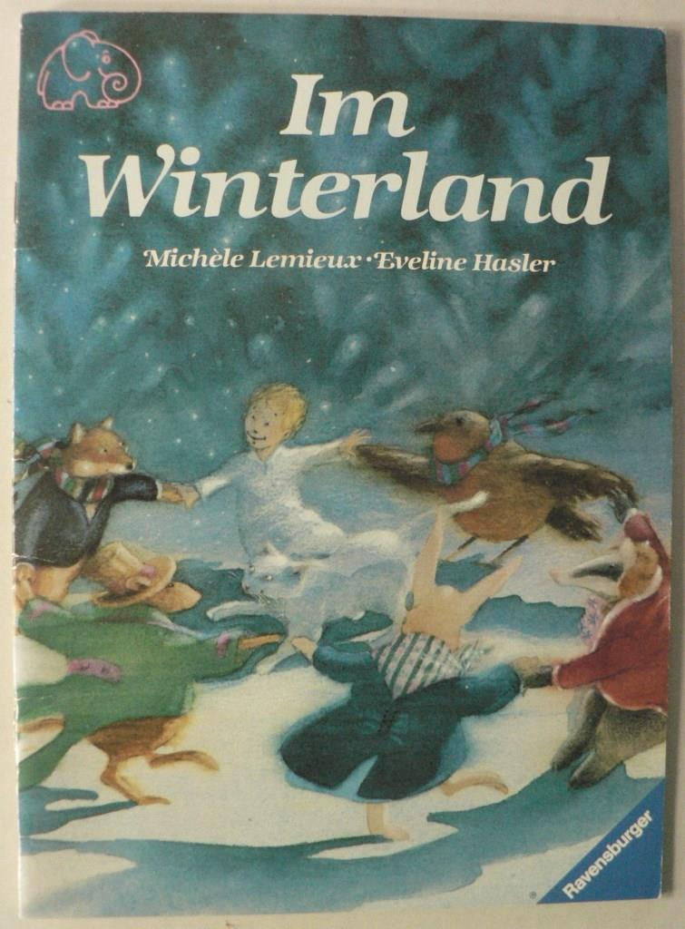 Im Winterland