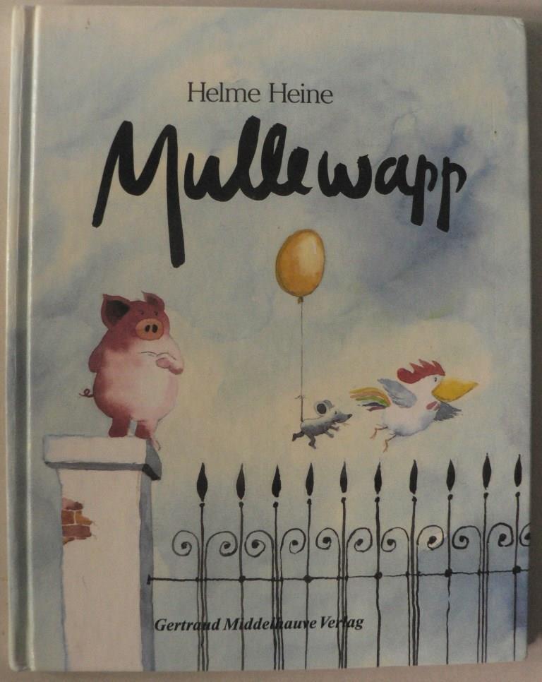 Mullewapp (Midi-Format)