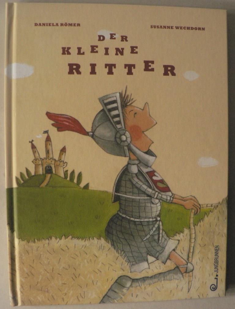 """Der kleine Ritter Sonderausgabe für """"""""Lesestart - Drei Meilensteine für das Lesen"""