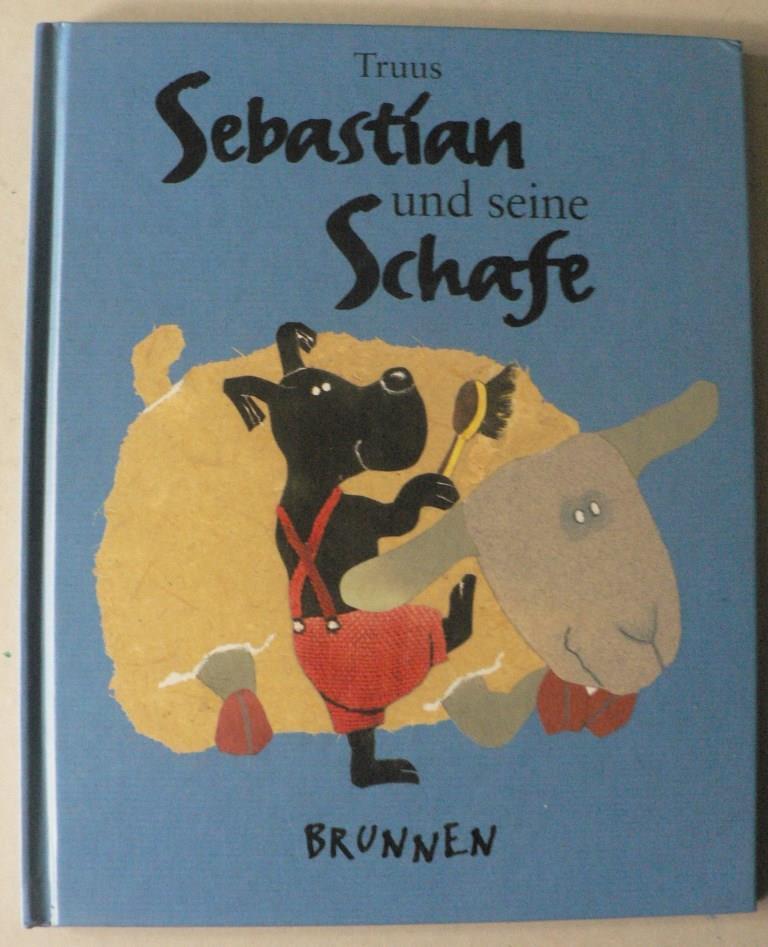 Sebastian und seine Schafe