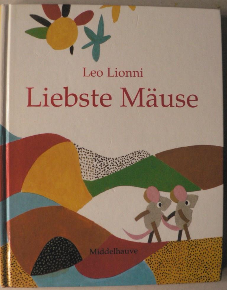 Leo Lionnis liebste Mäuse