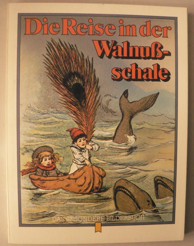 Die Reise in der Walnussschale (Bd. 30)
