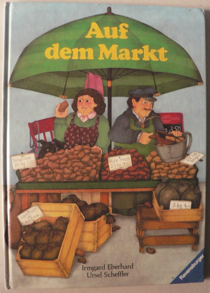 Auf dem Markt 9. Auflage