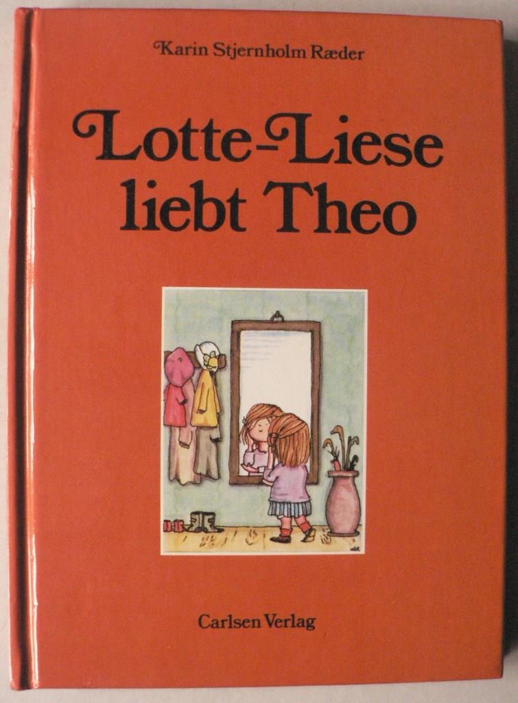Lotte-Liese liebt Theo