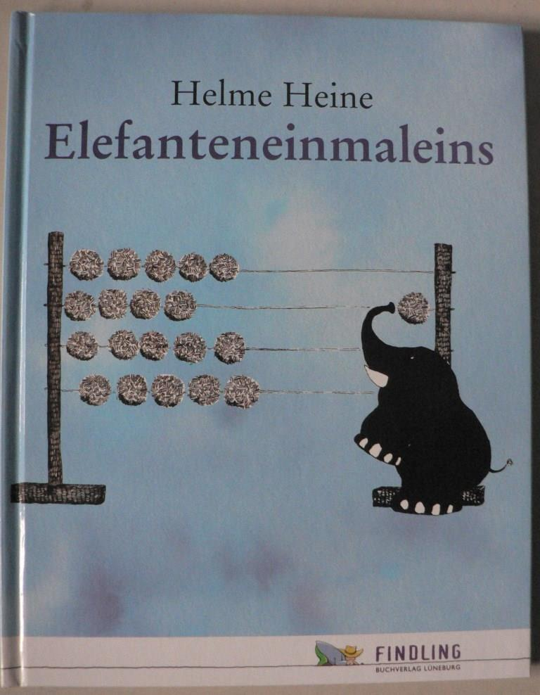Heine, Helme Elefanteneinmaleins Lizenzausgabe Middelhauve