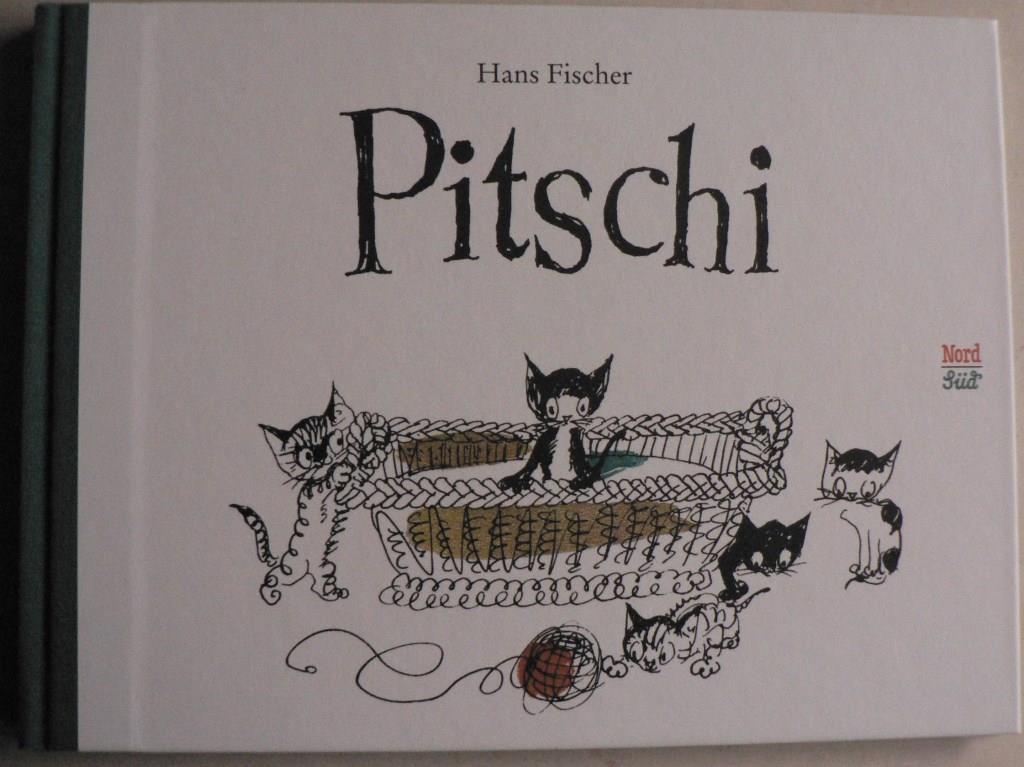 Fischer, Hans Pitschi