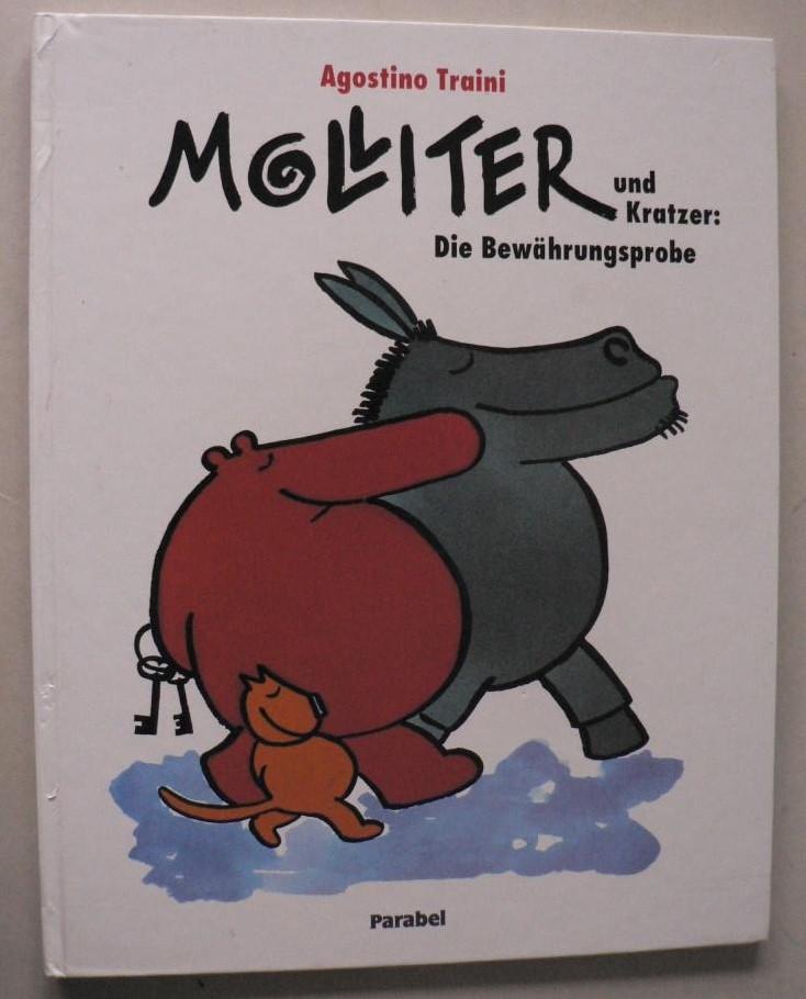 Molliter und Kratzer: Die Bewährungsprobe 1.-8.Tausend