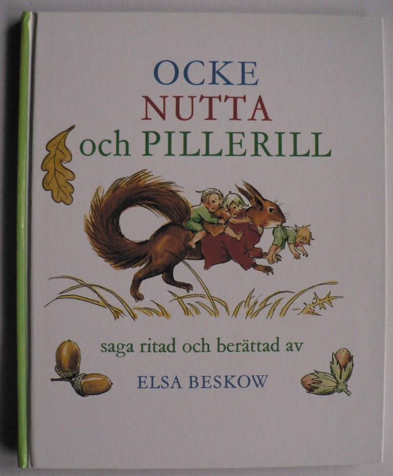 Ocke, Nutta och Pillerill (Schwedisch)