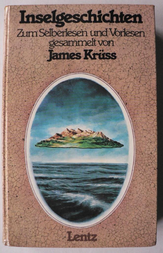 Inselgeschichten.  Zum Selberlesen und Vorlesen