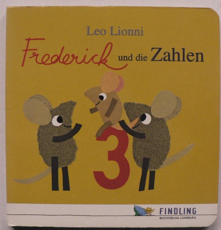 Lionni, Leo Frederick und die Zahlen