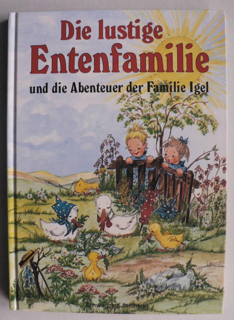 Die lustige Entenfamilie und die Abenteuer der Familie Igel