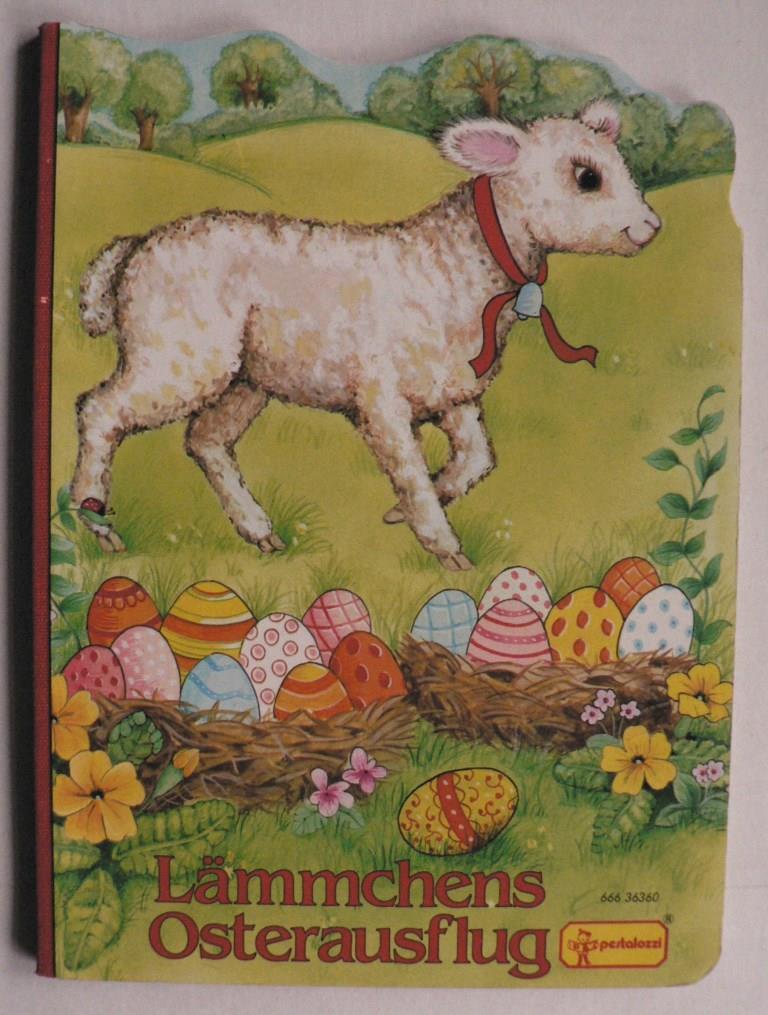 Richardson, Debbie (Illustr.)/ Jentner, Edith (Text)/Schleicher, Wolfgang (Idee) Lämmchens Osterausflug 8. Auflage