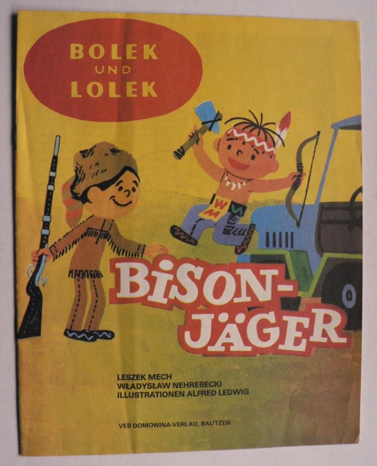 Bolek und Lolek: Bisonjäger 3. Auflage