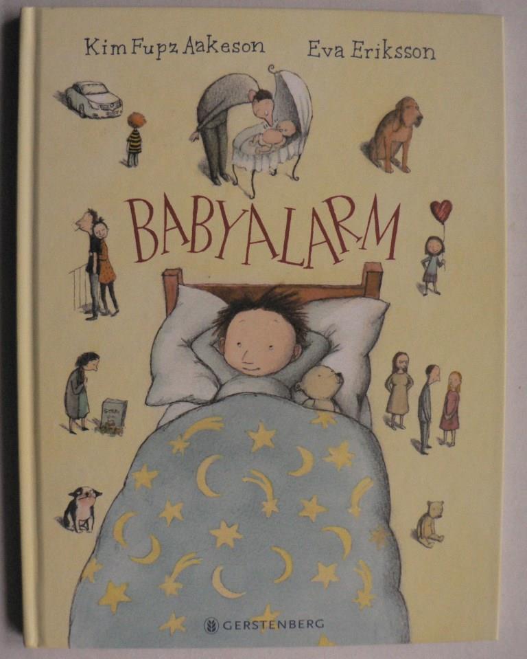 Babyalarm 2. Auflage