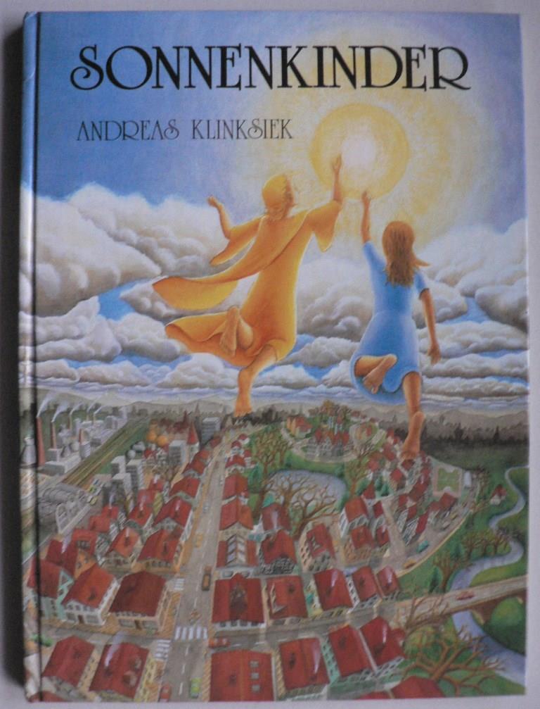 Sonnenkinder 1. Auflage