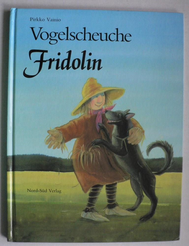 Vogelscheuche Fridolin