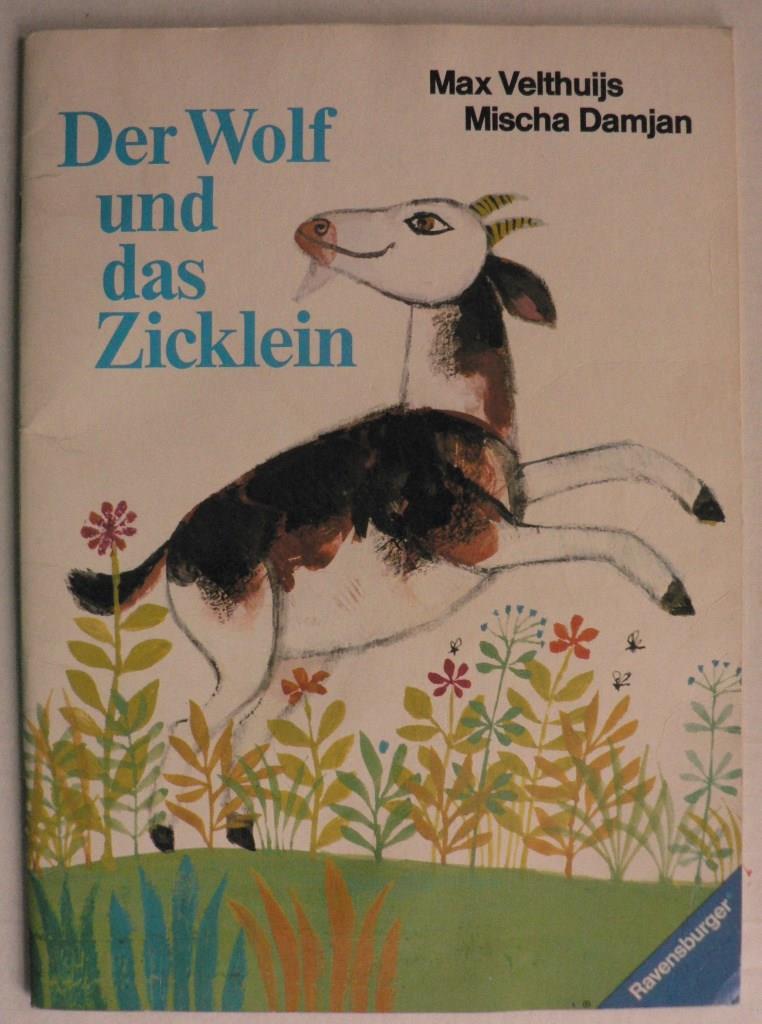 Der Wolf und das Zicklein 6. Auflage