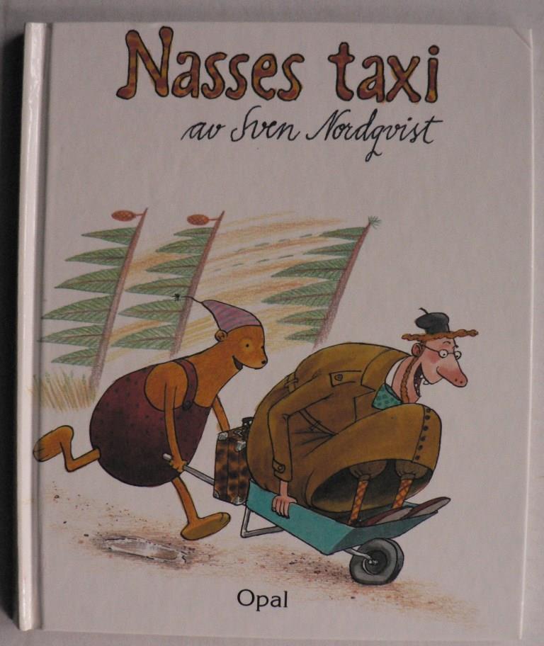 Nasses taxi (Schwedisch)