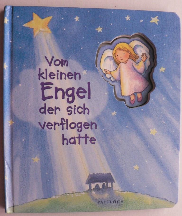 Lewis, Anthony/Winter, Laura Vom kleinen Engel, der sich verflogen hatte