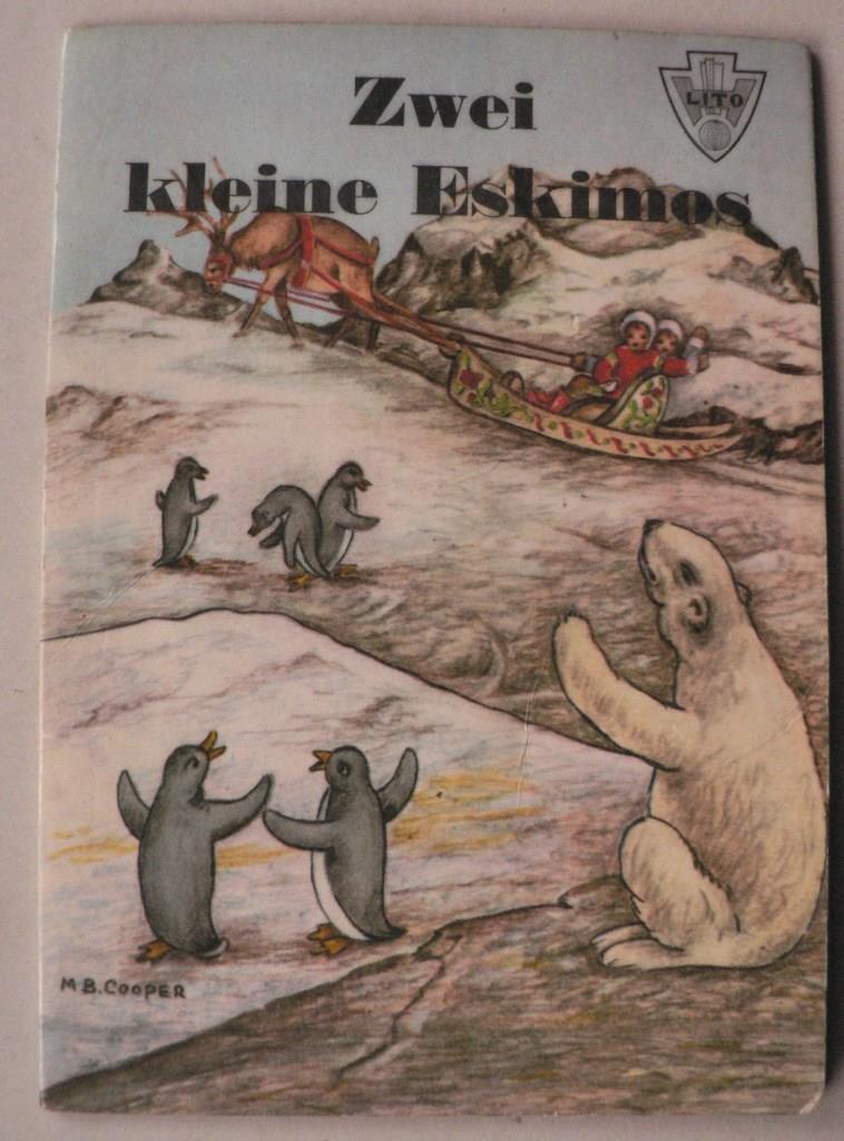 Zwei kleine Eskimos