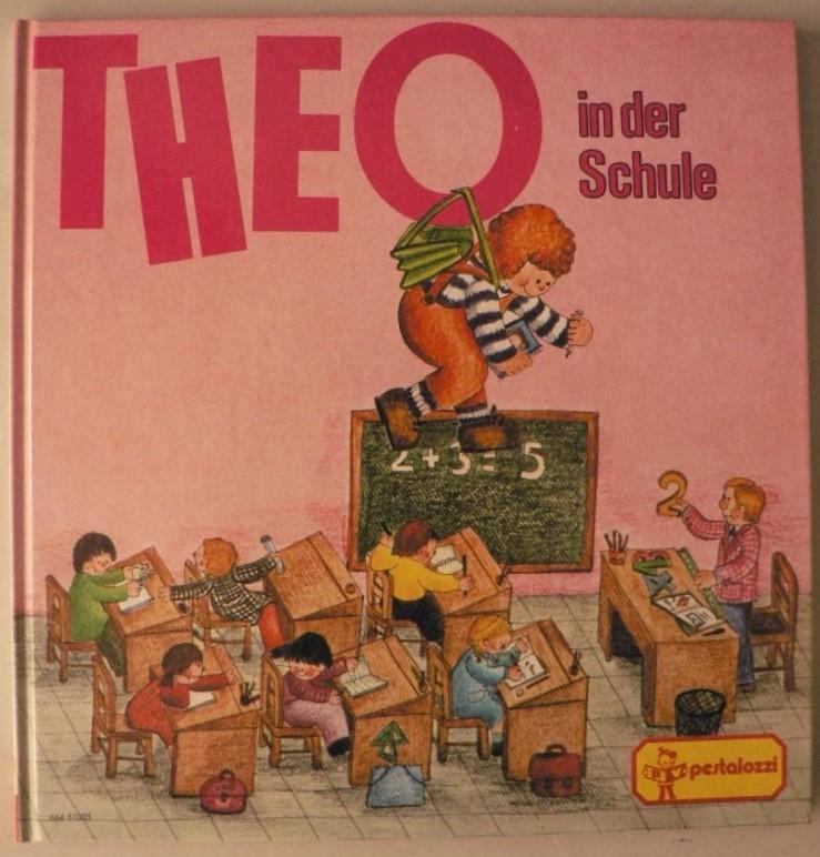 Theo in der Schule 13. Auflage