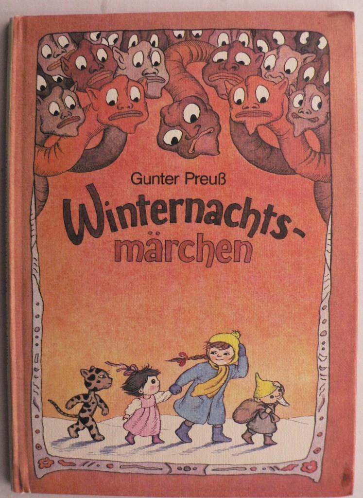 Winternachtsmärchen 2. Auflage