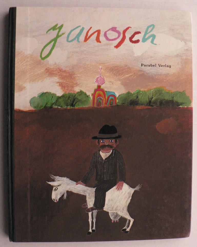 Janosch`s verzauberte Märchenwelt 12.-22.Tausend