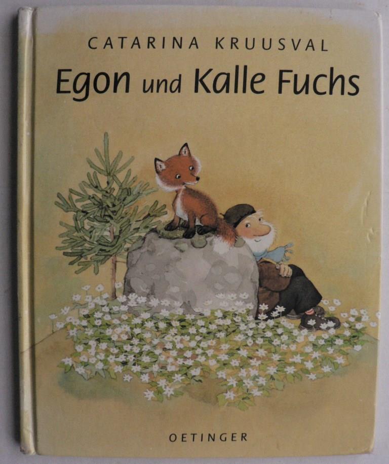 Egon und Kalle Fuchs