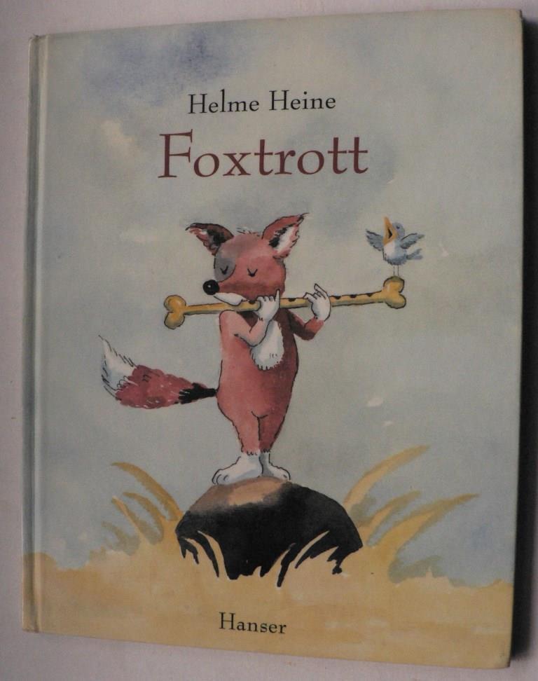 Foxtrott (Stichwort) gefunden bei Antikbuch24