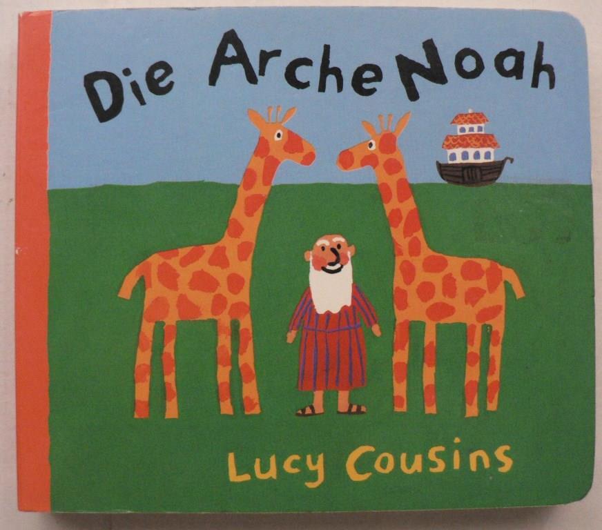 Cousins, Lucy Die Arche Noah