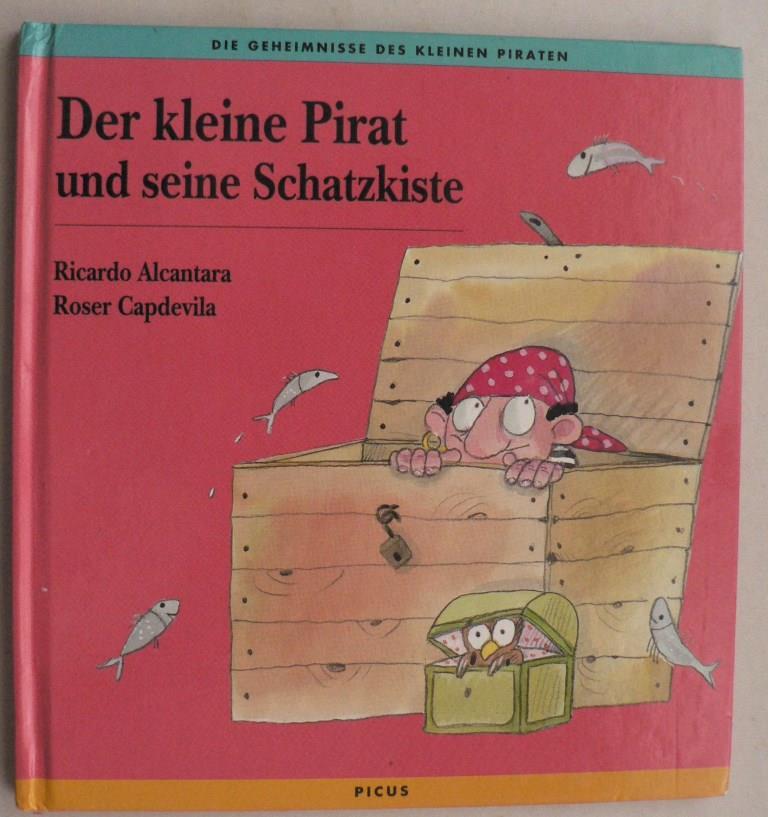 Die Geheimnisse des kleinen Piraten: Der kleine Pirat und seine Schatzkiste