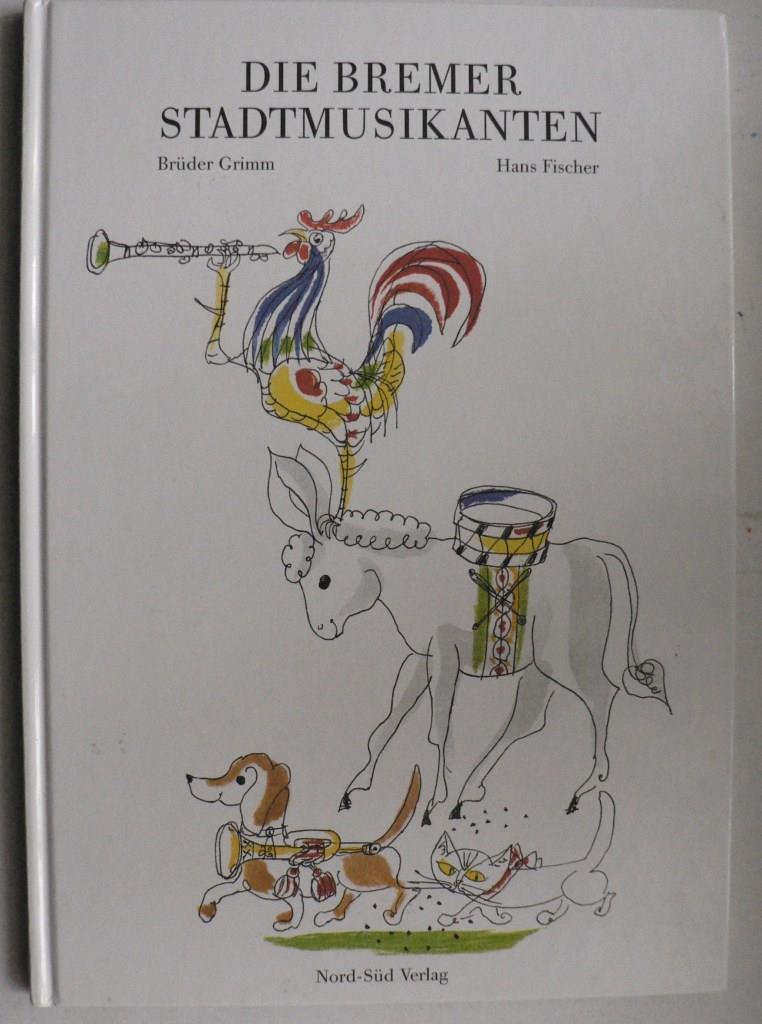 Die Bremer Stadtmusikanten 2. Auflage